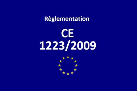 règlement européen cosmétique 1223/2009